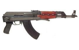 Yugo M70 ABM AK Rifle Milled 7.62x39 Semi-Auto W / Milled Receiver and Under Fold Stock & 1-30 Rd Mag RI2198-X