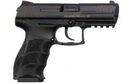 HK P30 40 Caliber Pistol 13rd Capacity V1 LEM - M734001-A5