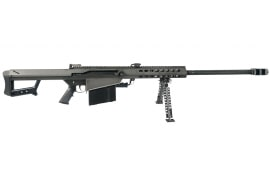 "Barrett 82A1 50 BMG w/ 29"" Fluted Barrel Semi-Auto"