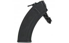 Archangel LVX magazine for SKS rifles 7.62 X 39MM Magazine with Lever Release (35) Round Black Polymer - # AALVX35