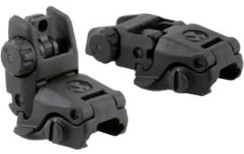 Magpul MBUS Gen 2 Rear Flip-up Sight - MAG248-BLK