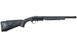 "Midland Backpack GMBP1218 12GA 18.5"" Single Shot Shotgun"