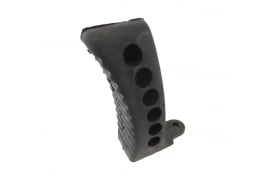 "Mosin Nagant Rifle 91/30 M44 Stock 1"" Rubber Recoil Butt Pad - BT007"