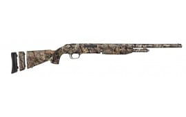 "Mossberg 510 Pump 410GA Shotgun, 18.5"" 3"" 7+1 Synthetic Stock Mossy Oak - 50355"