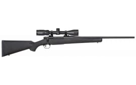 Mossberg Patriot .308 Winchester Rifle, 22in Synthetic Combo - 27933