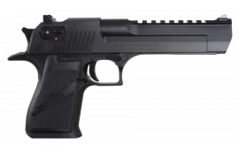 "Magnum Research Desert Eagle 50AE Pistol, 6"" Matte - DE50"