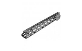 "AIM Sports 15"" AR15 Free Float M-LOK Rail - MTMR03"