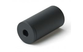 AR-15 Muzzle Enhancer Made Specifically for AR-15 Rifles. - 3""