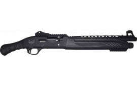 Emperor Arms Mogul, Semi-Auto, 12ga, Synthetic Furniture, 4+1 Capacity