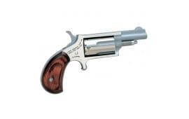North American Arms .22 Magnum 22LR Revolver, Conversion Cylinder 1 5/8 BBL - 22MC
