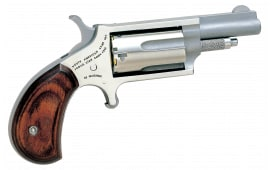 North American Arms .22 Magnum Mini Revolver, 1 5/8 Barrel - 22M
