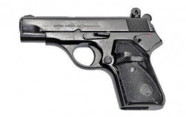 "Zastava M70 32 ACP 3.7"" 8rd Black"