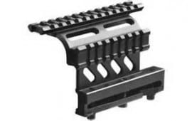 AK-47 Double Picatinny Side Rail Mount - MSAK by NcStar