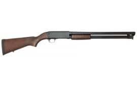 Ithaca Gun HD2018W M37 Defender 20GA 18.5 Black Walnut 5rd Shotgun