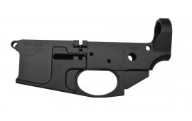 Noreen Firearms Billet Stripped Lower Receiver BBN223