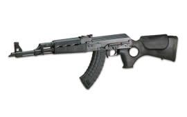 Yugo M70 N-PAP AK Rifle by Zastava Arms, Gen II, Hi-Cap Semi-Auto AK Type Rifle W / Thumb Hole Stock 7.62x39