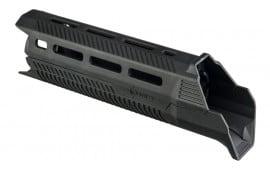 "Mission First Tactical TEKKO AR-15 7"" Carbine Drop In M-LOK Rail System Polymer Matte Black Finish"