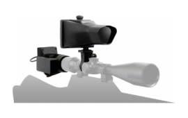 NiteSite Viper RTEK Night Vision System - 100m Range 922118