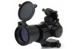 Tacfire RD004 1X30 ILL RED/GRN DOT Sight