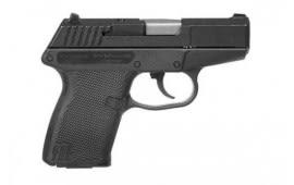 Kel-Tec P-11 Black Compact 9mm Pistol 10+1 Capacity -P11BBLK