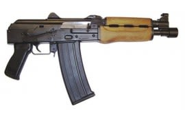 Yugo AK Type .223 Caliber Pistol PAP M85PV by Zastava Arms