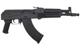Polish Hellpup AK-47 Pistol, Semi-Auto, 7.62x39 - Comes Complete with 4 -30 Rd Mags - Condition Factory New