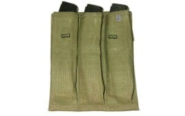 PPS-43C Mag Pouch Deal w/ (3) 9mm Magazines and Canvas Belt Pouch
