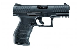 "Walther Arms PPQ M2 22LR Pistol, 4"" 12rd - 5100300"