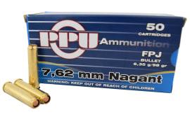 Prvi Partizan (PPU) 7.62 Nagant Ammo