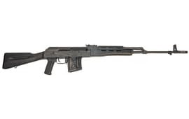 Romanian PSL Sniper Rifle w/ black polymer stock - 7.62 x 54R