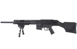 "PTR 107 MSG Super Sniper 91SS 20"" 10rd Magpul Stock"