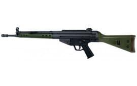 """PTR 300 PTR GI C 18"""" OD Green * MA / NJ Compliant* 10rd"""