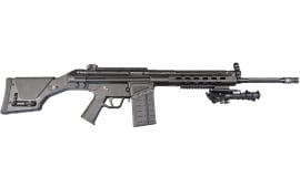 "PTR 91 MSG .308 WIN RIFLE 18"" Fluted BBL - 897903002701"