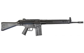 "PTR 91 A3S .308 WIN RIFLE 18"" G.I. Profile BBL - H & K 91 Type Roller Block Semi-Auto Rifle, 20rd Mag Item # 700"