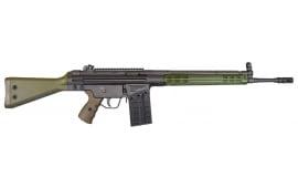PTR 91 GIR, .308 Caliber Semi-Auto Rifle, Roller Lock Action PTR-101