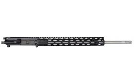 "Radical Firearms Complete Upper 20"" Medium Profile 6.5 Grendel with 15"" RPR"