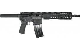 "Radical Firearms Semi-Automatic AR-15 Pistol .300BLK 30rd 10.5"" Barrel W/ 9""MHR Rail - FP10.5-300HBAR-9MHR"