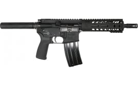 "Radical Firearms Semi-Automatic AR-15 Pistol .300BLK 30rd 8.5"" Barrel W/ 7""MHR Rail - FP8.5-300HBAR-7MHR"