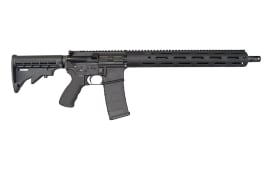 "Radical Firearms AR-15 Rifle 16"" M4 Barrel with 15"" FGS Round Rail, 30 Round Mag"