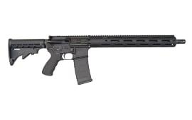 "Radical Firearms AR-15 Rifle 16"" M4 Barrel with 15"" FGS Round Rail, 30 Round Mag"