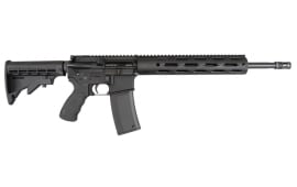 "Radical Firearms AR-15 300 Blackout 16"" HBAR 1:8 Complete Rifle with 12"" FGS Round Rail FR16-300HBAR-12FGS"