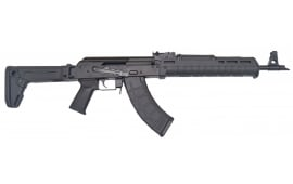 Red Army Standard RAS47 AK-47 Rifle w/ MOE Zhukov Magpul Furniture by Century Arms RI2363-N