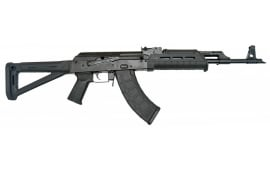 Red Army Standard RAS47 AK-47 Rifle w/ MOE Magpul Furniture by Century Arms Mfg #RI2362-N