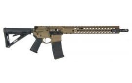 "Barrett 17125 REC7 DI Carbine 16"" Bronze"