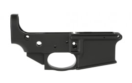 Anderson AR-15 Stripped Lower Receiver Closed Trigger - AR15-A3-LWFOR-UM-CLOSED