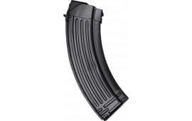 Eastern Bloc AK-47 30 Round Mags - Used Surplus - Refurbished - All Steel Construction, Ribbed Back