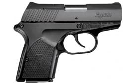 Remington RM380 Micro .380 Auto Pistol 6+1 DAO Black