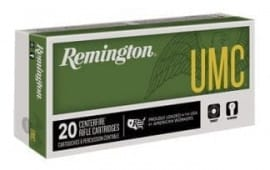 Remington 28920 HD357MA Ultd 357 125 BJHP - 20rd Box