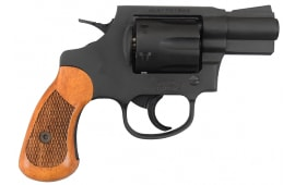 "Rock Island Armory 51283 Model 206 Revolver .38 Spl, 2"", 6 Round"