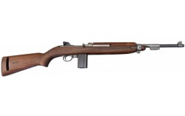 Rock-ola M-1 Carbine .30 Cal , Semi-Auto w/ 2-15 Rd Mags by J.R.A. - W / Accessories and Hard Case